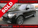 Used Land Rover Range Rover Warrenton Va