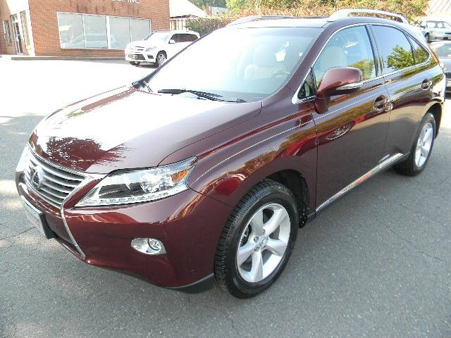 2015 Lexus RX 350 ALL WHEEL DRIVE