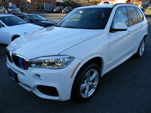 2015 BMW X5 XDRIVE 3.5I MSPORT