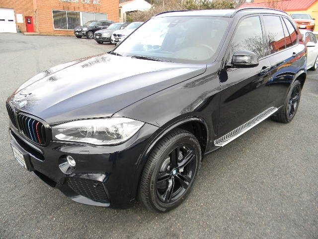 2015 BMW X5 XDRIVE 5.0I MSPORT