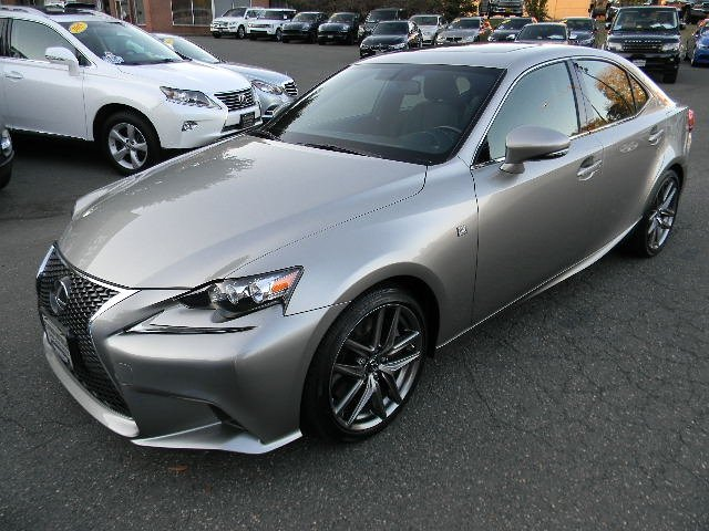 2016 Lexus IS300F SPORT ALL WHEEL DRIVE