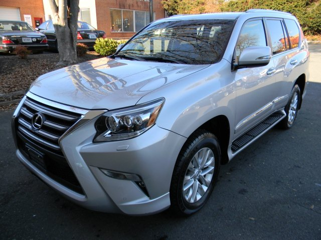 2014 Lexus GX460 PREMIUM PACKAGE