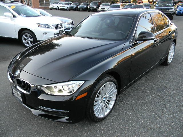 2013 BMW 328I XDRIVE LUXURY PACKAGE