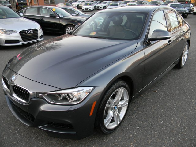 2013 BMW 335I XDRIVE MSPORT