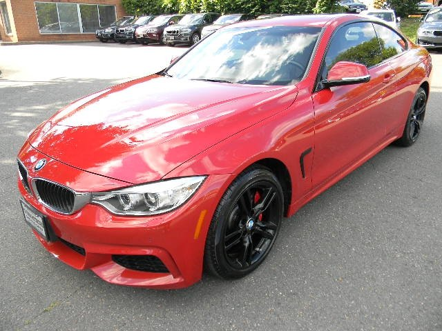 2015 BMW 428I XDRIVE MSPORT
