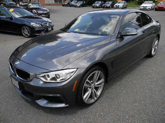 2014 BMW 435I XDRIVE MSPORT