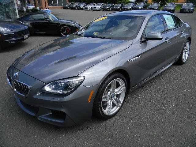 2014 BMW 650I XDRIVE GRAND COUPE MSPORT