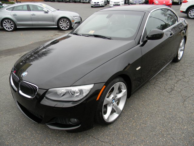 2013 BMW 335I MSPORT CONVERTIBLE