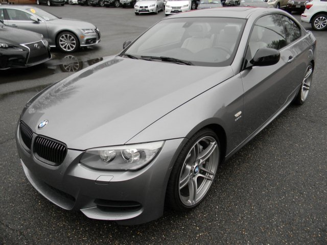 2013 BMW 335IS COUPE
