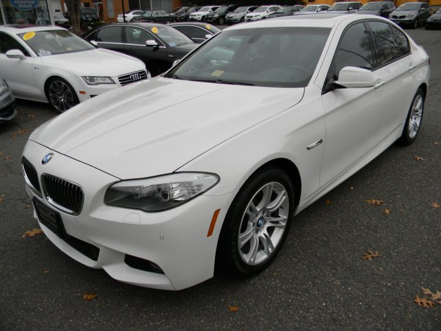 2013 BMW 528XI MSPORT